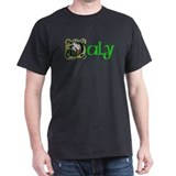 Daly Celtic Dragon T-Shirt