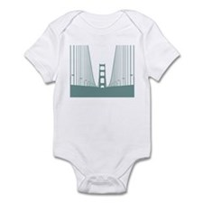 Bay Bridge Infant Bodysuit
