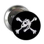 """Cool Fossil Hunter 2.25"""" Button (10 pack)"""