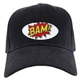 Bam! Baseball Cap