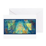 Mayahuel Mural Greeting Cards (Pk of 10)