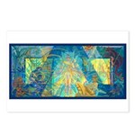 Mayahuel Mural Postcards (Package of 8)