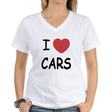 I love cars Shirt