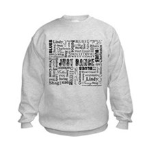 Just Dance Sweatshirt