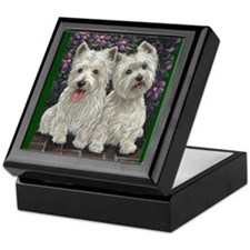 Best Friends Keepsake Box
