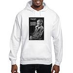 Old Age Spirit of Childhood Hooded Sweatshirt