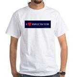 Heart Brewer, Shirt