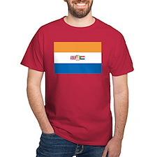 South Africa Flag 1928 T-Shirt