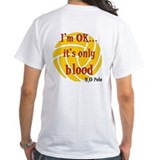 only blood Shirt