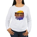 WAY-FM Long Sleeve T-Shirt
