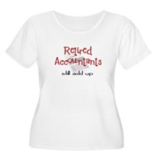 Retired Occupations T-Shirt
