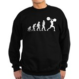 Weightlifting Jumper Sweater