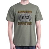 Manufactured 1953 T-Shirt