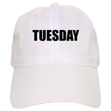 TUESDAY Baseball Cap