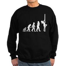 Pole Dancer Sweater