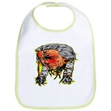 Indian Warrior Bib