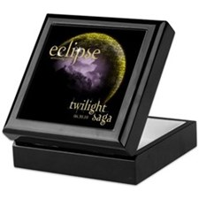 Eclipse Screening Party Keepsake Box