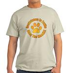 Mastiff Light T-Shirt