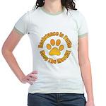 Mastiff Jr. Ringer T-Shirt