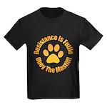 Mastiff Kids Dark T-Shirt