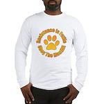 Mastiff Long Sleeve T-Shirt