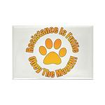 Mastiff Rectangle Magnet (10 pack)