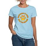 Mastiff Women's Light T-Shirt