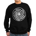 Galactic Library Institute Emblem Sweatshirt (dark