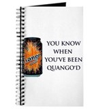 Quango'd? Then get the Journal