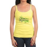 Survivor Floral Tank Top