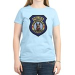 Glendale Police K9 Women's Light T-Shirt