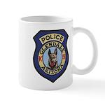 Glendale Police K9 Mug
