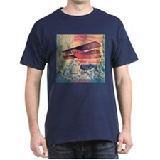 Tom Swift Flying Boat T-Shirt