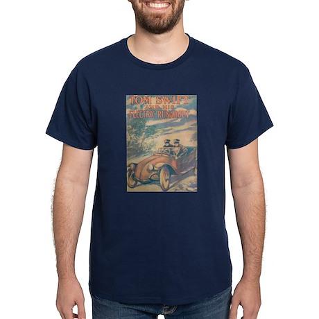 Tom Swift Electric Runabout Dark T-Shirt