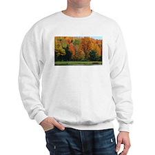 Funny Pond Sweatshirt