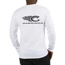Cool Baseball Long Sleeve T-Shirt