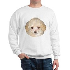 Toy Poodle Sweatshirt