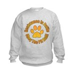 Pit Bull Kids Sweatshirt