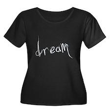 dream - dark T