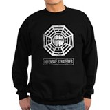 Dharma Arrow Station Sweatshirt