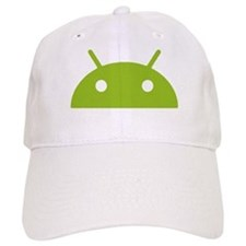 Google Android Baseball Cap