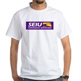 SEIU - Terrorizing Americans, Shirt