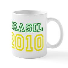 brazil 10 Mug