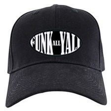 Cute Funk Baseball Hat