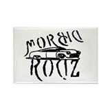 Morbid Rodz Rectangle Magnet (10 pack)