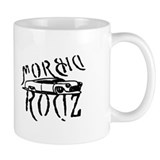 Morbid Rodz Small Mugs