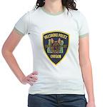 Hillsboro Police Canine Jr. Ringer T-Shirt