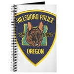 Hillsboro Police Canine Journal