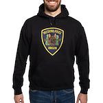 Hillsboro Police Canine Hoodie (dark)