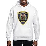 Hillsboro Police Canine Hooded Sweatshirt